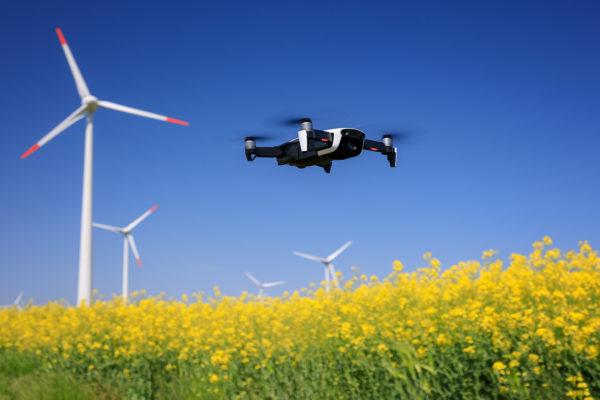 Drone Service_s